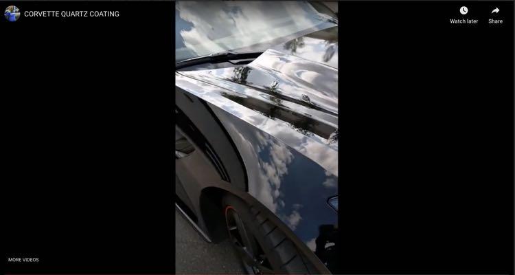 Corvette-quartz-coating