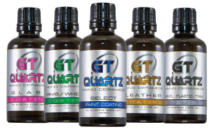 GT Quartz